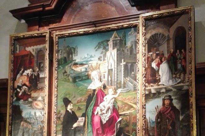 Cattedrale Nostra Signora Assunta, Acqui Terme, Italy