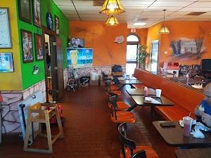 El Cabrito's Restaurant