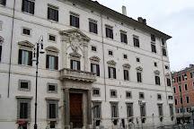 Palazzo Borghese, Rome, Italy