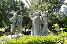 Moni Toplou, Sitia, Greece