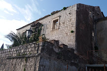Viskovic Palace, Perast, Montenegro