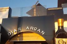 Diar Argan, Agadir, Morocco