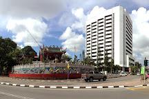 Tua Pek Kong, Kuching, Malaysia