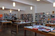 Marfa Book Company, Marfa, United States