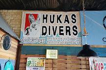 Hukas Divers, Cebu City, Philippines