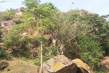Cerro Dos de Oro, Capiibary, Paraguay