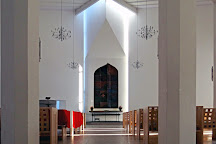 Lystrup Kirke, Lystrup, Denmark