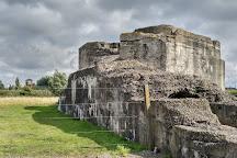 Fort Breendonk, Willebroek, Belgium