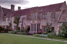 Lytes Cary Manor, Somerton, United Kingdom