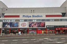 PSV Museum, Eindhoven, The Netherlands