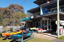 Jervis Bay Kayak & Paddlesports Co, Huskisson, Australia