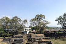 Archaeological Zone of Xochicalco, Cuernavaca, Mexico