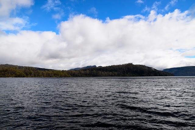 Lake Botsford