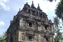 Sewu Temple, Yogyakarta, Indonesia