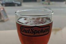 Outspoken Brewing, Sault Ste. Marie, Canada