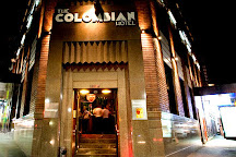 The Colombian Hotel, Sydney, Australia