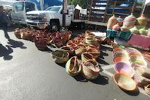 Ojai Certified Farmers' Market, Ojai, United States