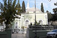 Galip Pasa Cami, Istanbul, Turkey