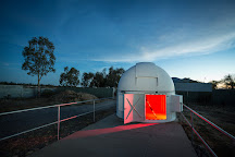 Lake Boga Observatory, Lake Boga, Australia