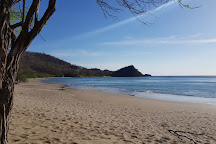 Playa Rajada, La Cruz, Costa Rica