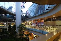 Singapore XD Theatre, Singapore, Singapore