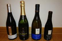 Yamazaki Winery, Mikasa, Japan