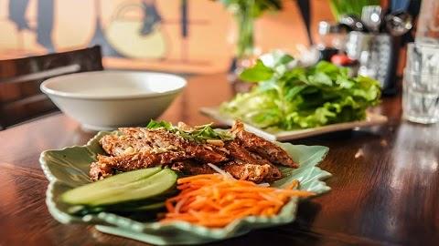Fina's Vegetarian Cafe