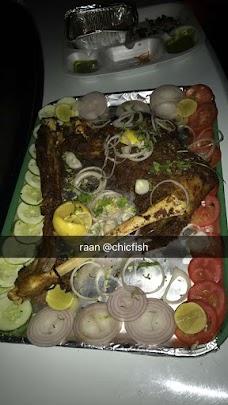 Chic Fish Veg & Non Veg Kasur