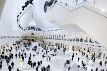 The Oculus, New York City, United States