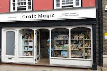 Craft Magic, Rye, United Kingdom