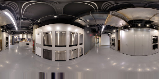 LUXE Appliance Studio | Toronto Google Business View