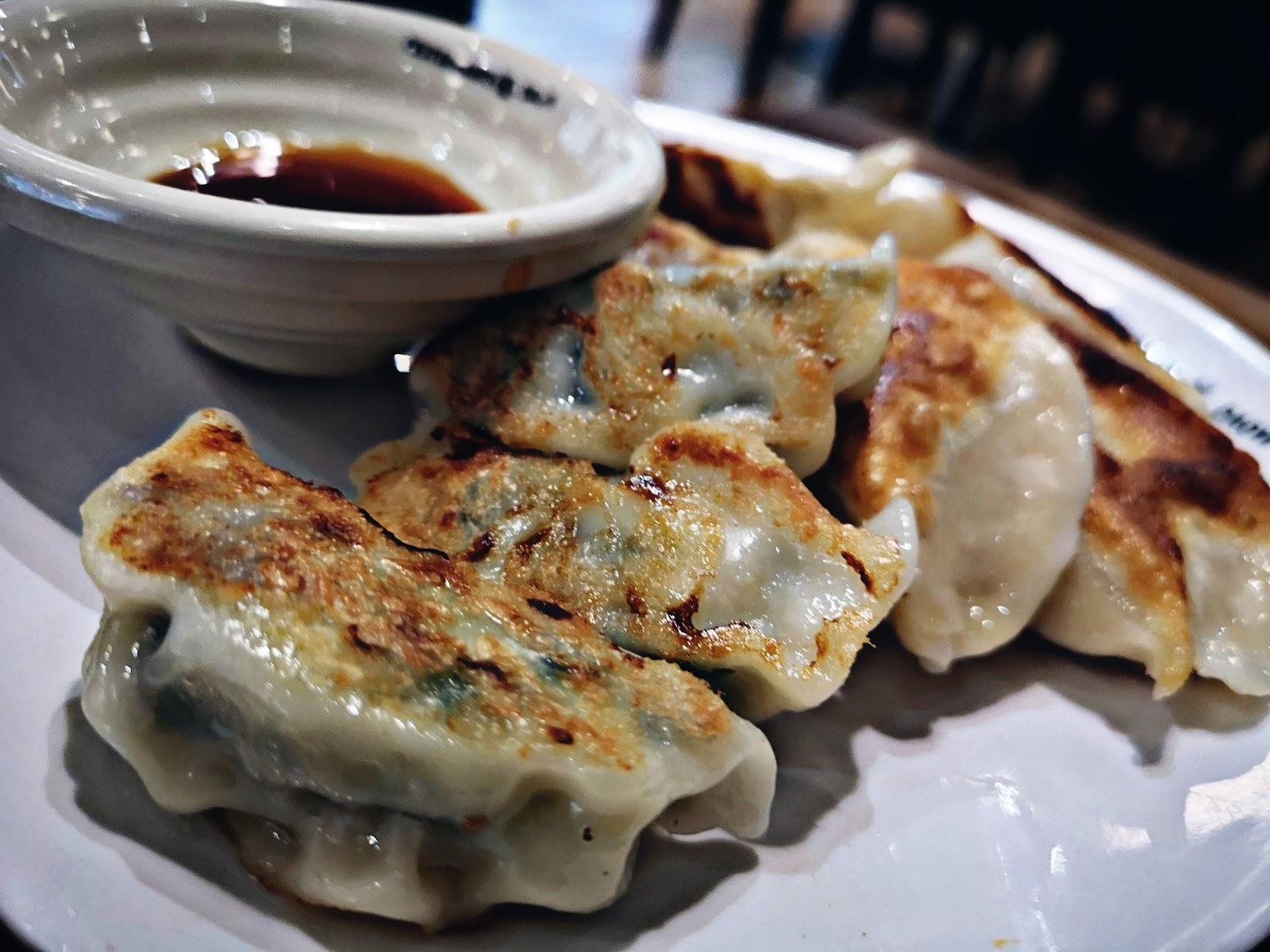 Restaurante japones daoyi