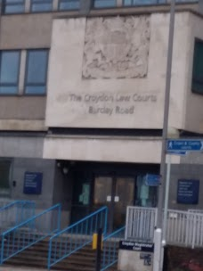 Croydon Magistrates' Court