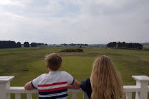 Panmure Golf Club, Carnoustie, United Kingdom