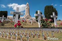 Verdun Memorial, Fleury-Devant-Douaumont, France