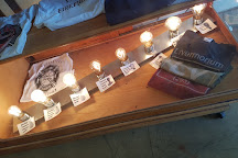 Centennial Light Bulb, Livermore, United States
