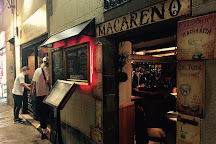 Bar Restaurante El Macareno, Barcelona, Spain