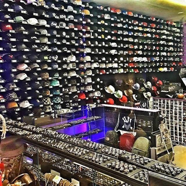 TOPDECK Shop (Streetwear & jewelry)