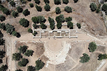 Archaeological Site of Ancient Aptera, Souda, Greece