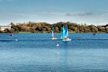 Willen Lake, Milton Keynes, United Kingdom