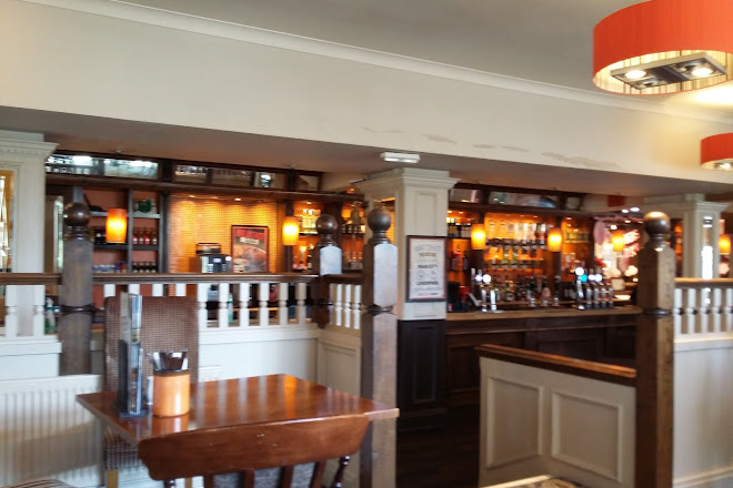Goldsmiths Arms - Flaming Grill, London, United Kingdom