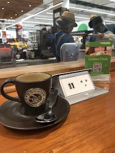 Orgäanika Perú Coffee (La Fontana) 1