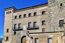 Casa fuerte de las Cadenas, Segovia, Spain