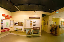 Museum of Cannock Chase, Hednesford, United Kingdom