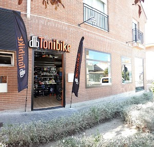 Tonibike Store Norte