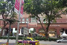 Takashimaya Singapore, Singapore, Singapore