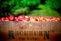 Vergers Rockburn Orchards, Hinchinbrooke, Canada