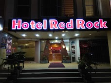Red Rock Hotel murree