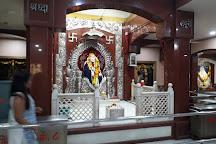 Sai Baba Temple, Thane, India