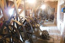 Fabrica de Harinas San Antonio, Medina de Rioseco, Spain